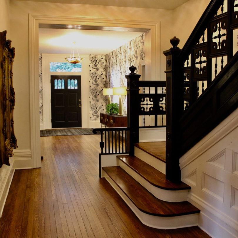 Loretto Mansion Virginia
