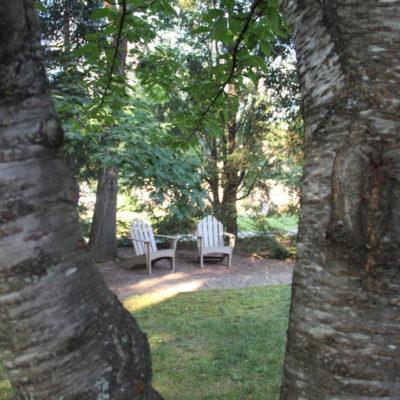 Relax outdoors in Beautiful surroundings